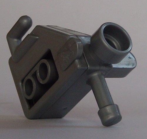 Lego Duplo Kamera Videokamera Filmkamera