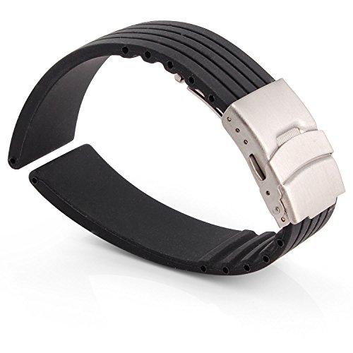 neuftechr-22mm-bracelet-de-montre-de-silicone-sports-band-bande-de-swatch-etanche-strap-impermeable-