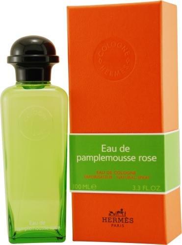 Hermes Eau de Pamplemousse Rose Eau de Cologne Spray 100ml