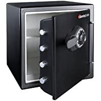 SentrySafe Combination Fire Safe
