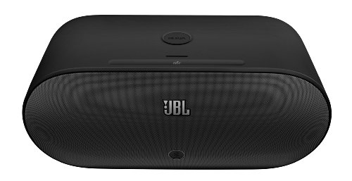 Nokia Md-100W Jbl Powerup Wireless Charging Speaker - Black
