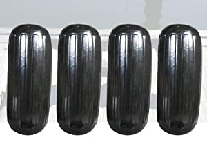 Buy Four Center Hole Boat Fenders by Norestar