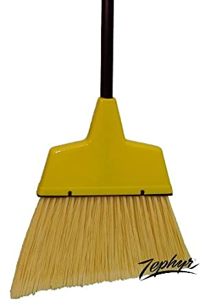 Zephyr BL Angle Broom (Pack of 12)