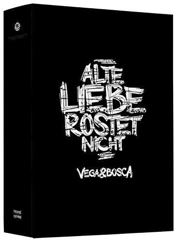 Alte Liebe rostet nicht (Limited Fanbox Edition)