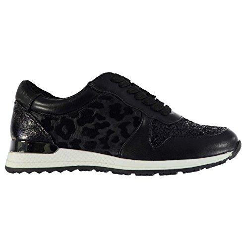 fabric-mujer-blitz-runner-zapatillas-con-cordones-paneles-resplandecer-zapatos