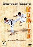 echange, troc Kanazawa,Hirokazu Kancho Deutsch Shotokan Karate Kumite V.Kancho Hirokazu Kanazawa [Import allemand]