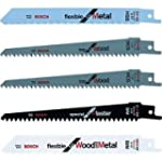 Bosch Keo Blades (Pack of 5)