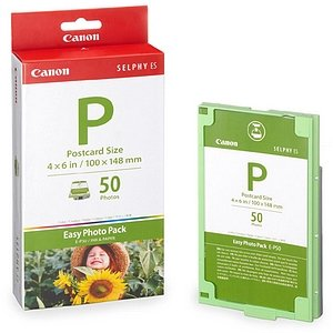 PAPER, E-P50 EASY PHOTO PACK, 4X8