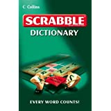 Collins Scrabble Dictionaryby Collins