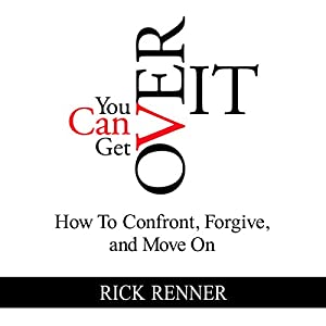 You Can Get Over It Audiobook