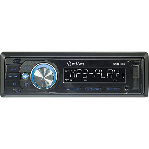Renkforce-Autoradio-RUSD-1803