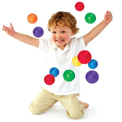 Bright Starts Having A Ball Toys, Bunch Of Balls Color: Bunch Of Balls Toy, Kids, Play, Children front-755500