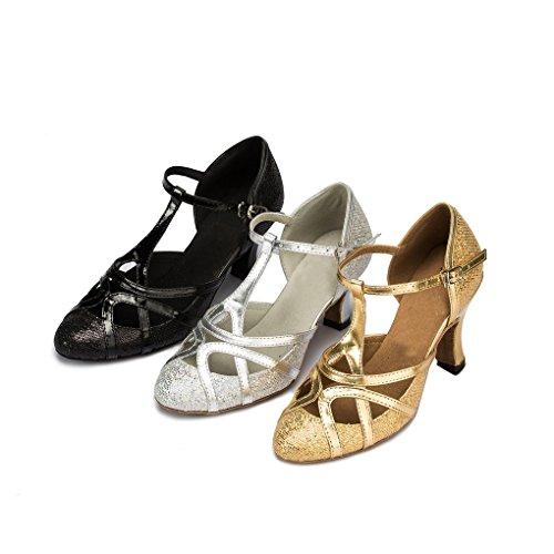 Low Heel Ballroom Dance Shoes Amazon