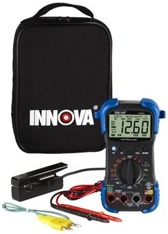 INNOVA 3340 Automotive Digital Multimeter Review