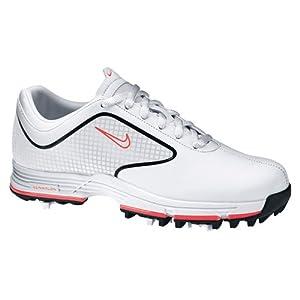 Nike 2011 Lady Lunar Links Golf Shoes by Nike