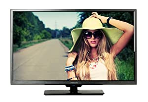oCOSMO 40-inch 1080p 60Hz LED MHL & Roku Ready HDTV (Glossy Black) by oCOSMO