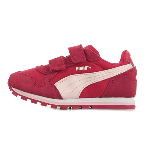 Puma St Runner Nl V Inf, Sneakers Basses Mixte Enfant