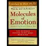 Molecules of Emotion - the Science Behind mind-Body Medicine