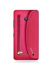 alDivo Premium Quality Printed Mobile Back Cover For Nokia Lumia 550 / Nokia Lumia 550 Back Case Cover (MKD240)