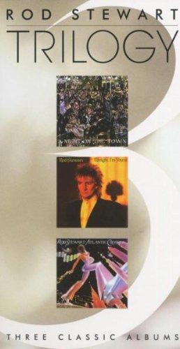Rod Stewart - Trilogy - Zortam Music