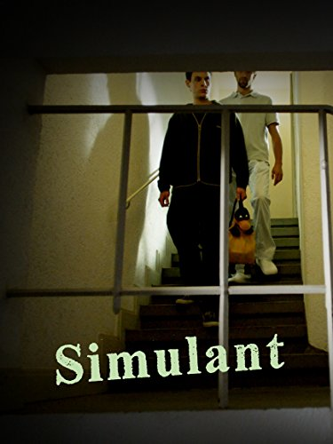 Simulant on Amazon Prime Instant Video UK