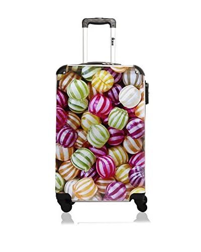 iKase Trolley Gourmandise   55  cm [Rosa]