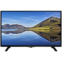 Panasonic TH-43CS400DX 109 cm (43 inches) Full HD LED Smart IPS TV (Black)
