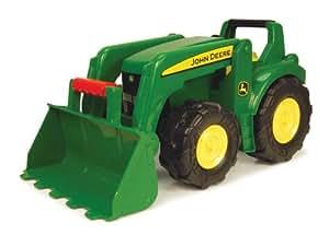 Tomy Ertl John Deere Big Scoop Tractor