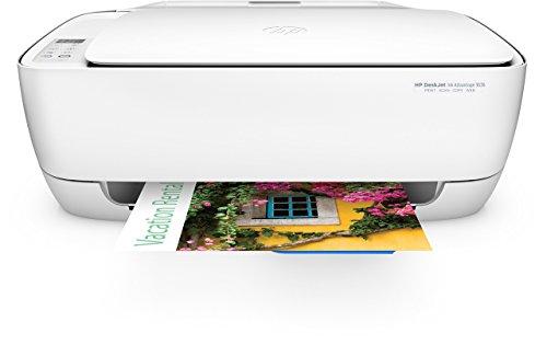 HP Deskjet 3636 Multifunktionsdrucker (A4, WLAN Drucker,...