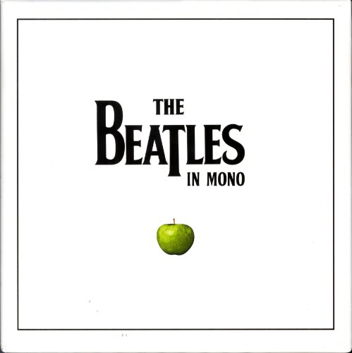 Beatles - The Beatles In Mono (The Complete Mono Recordings) - Zortam Music