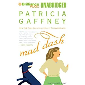 Mad Dash Audiobook