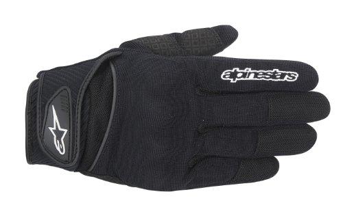 ALPINESTARS Spartan Glove Textile Black Small