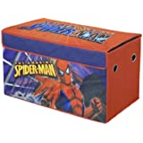 Marvel Spiderman Collapsible Storage Trunk