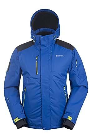 Amazon.com: Mountain Warehouse Pulse Extreme Mens Ski