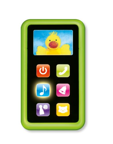 Ravensburger - 04392 7 - Il Mio Primo Smart-Phone