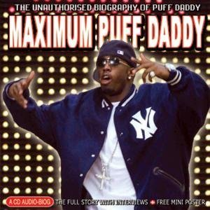 PUFF DADDY - Maximum Puff Daddy - Zortam Music