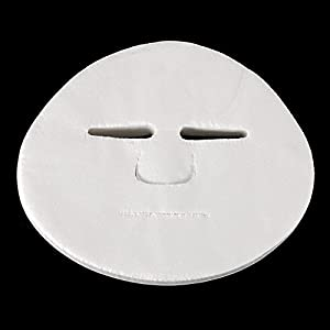 Generic 100/200/300 PCS Lady Nonwoven DIY Facial Mask Face Masks Paper Cotton SPA Salon Tool