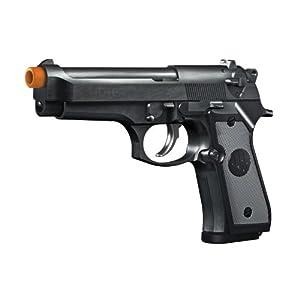 Cyma 030 Electric Airsoft Pistol Semi Full