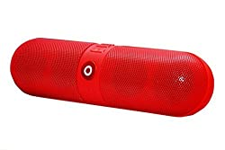 JT Pillred Professional Bluetooth Speaker with Call Function.