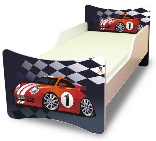 cars bett 90x200 preisvergleiche erfahrungsberichte und kauf bei nextag. Black Bedroom Furniture Sets. Home Design Ideas