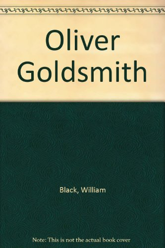 (OLIVER) GOLDSMITH