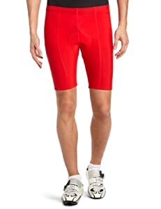 Ziener Curt X-Function Cuissard homme Rouge FR : 46 (Taille Fabricant: 46)