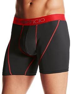 Exofficio Mens Give-N-Go Sport 6-inch Boxer Brief PE Bag by ExOfficio