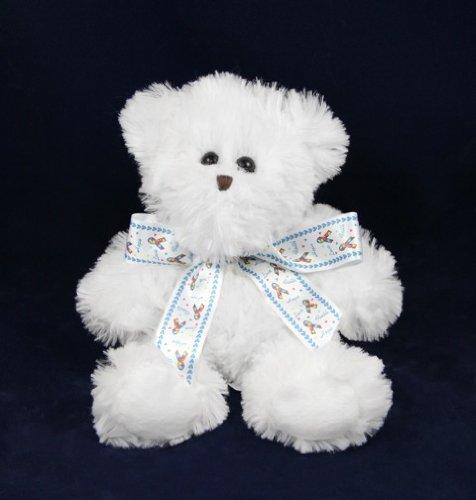 Autism Awareness Teddy Bear (Retail)