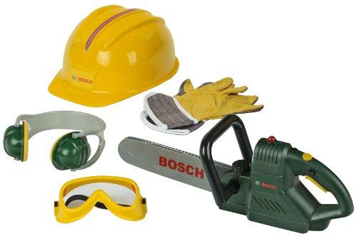 Theo-Klein-Bosch-8525-BOSCH-Kettensge-mit-Zubehr-Spielzeug