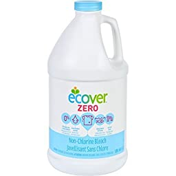 Ecover Non Chlorine Bleach (6x64 OZ) ( Value Bulk Multi-pack)