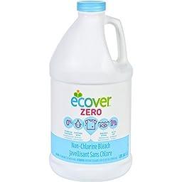Ecover Non Chlorine Bleach (6x64 OZ) ( Value Bulk Multi-pack)
