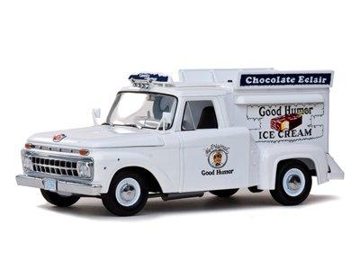 ford-f100-pick-up-good-humor-ice-cream-truck-1965-white-118-model-1288