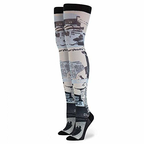 Stance-Calzettoni-Donna