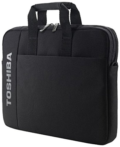 toshiba-b116-notebook-cases-briefcase-black-monotone-dust-resistant-scratch-resistant